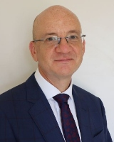 Jim Parker is a member of the CESC non-executive board
