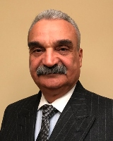 Dr Sabih G. Khisaf is a member of the CESC non-executive board