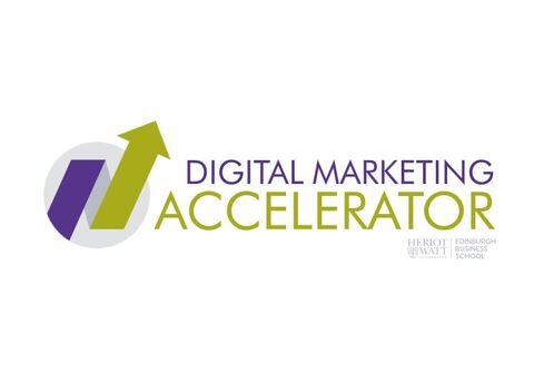 Digital Marketing Accelerator Logo