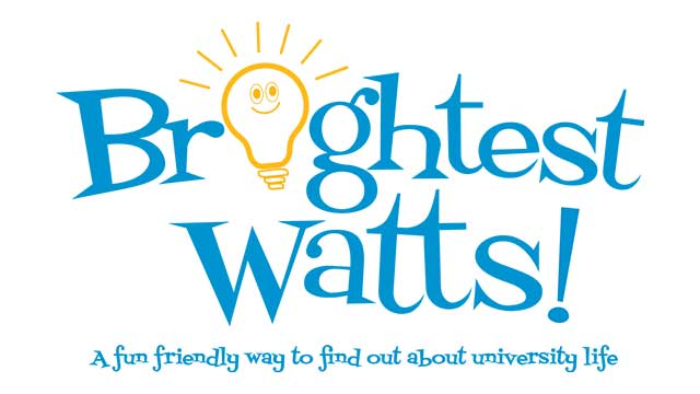 Brightest Watts logo