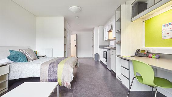 contemporary studio heriot watt university. Black Bedroom Furniture Sets. Home Design Ideas