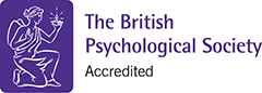 The British Psychological Society - Accredited