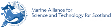 Marine Alliance for Science & Technology for Scotland (MASTS)