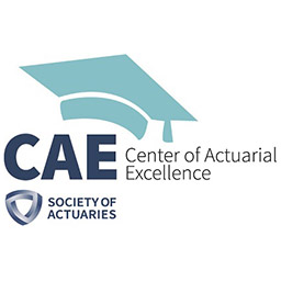 Society of Actuaries - Center of Actuarial Excellence